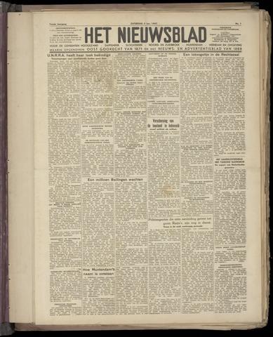 Het Nieuwsblad nl 1947