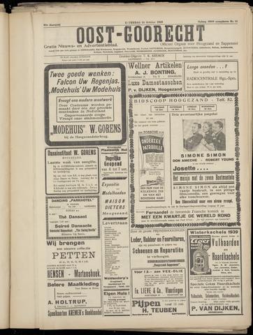 (Volksblad) Oost-Goorecht en Omstreken nl 1939-10-14