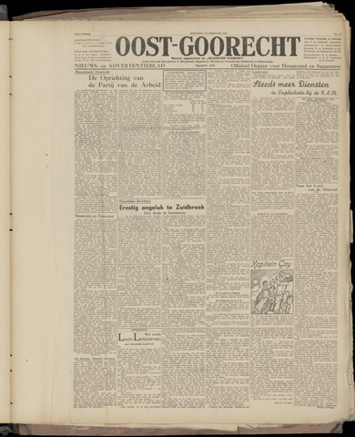 (Volksblad) Oost-Goorecht en Omstreken nl 1946-02-20
