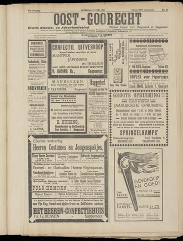 (Volksblad) Oost-Goorecht en Omstreken nl 1933-06-17