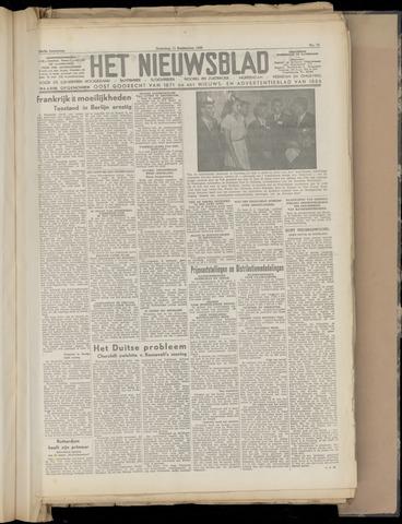 Het Nieuwsblad nl 1948-09-11