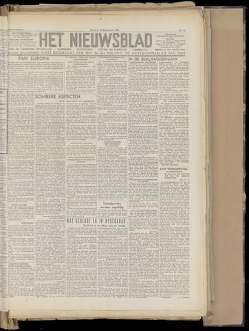 Het Nieuwsblad nl 1948-09-18