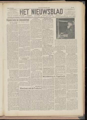 Het Nieuwsblad nl 1948-12-04