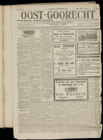 (Volksblad) Oost-Goorecht en Omstreken nl 1922-12-23