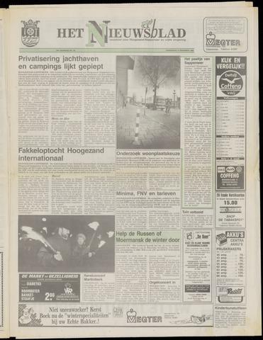 Het Nieuwsblad nl 1990-12-13