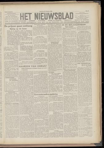 Het Nieuwsblad nl 1948-10-27