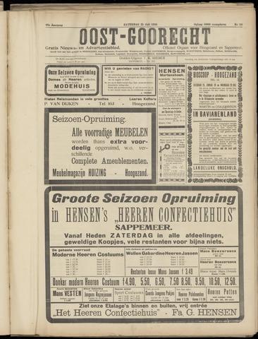 (Volksblad) Oost-Goorecht en Omstreken nl 1936-07-25
