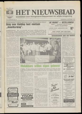Het Nieuwsblad nl 1989-10-26