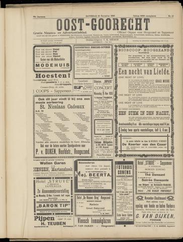 (Volksblad) Oost-Goorecht en Omstreken nl 1936-11-21