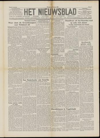 Het Nieuwsblad nl 1949-06-15