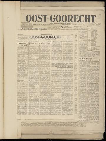 (Volksblad) Oost-Goorecht en Omstreken nl 1945-10-10