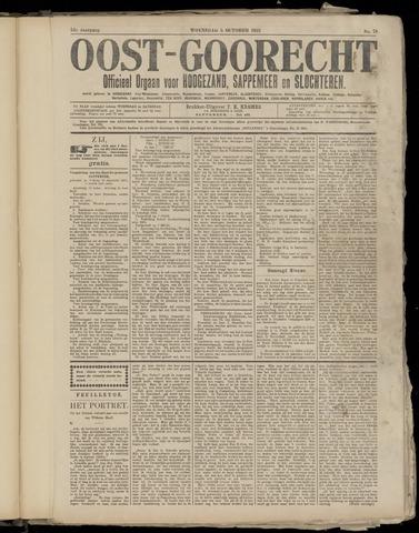 (Volksblad) Oost-Goorecht en Omstreken nl 1921-10-05