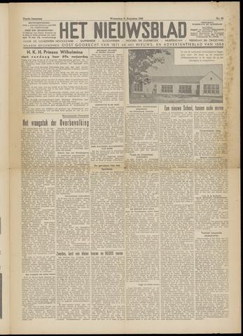 Het Nieuwsblad nl 1949-08-31
