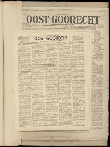 (Volksblad) Oost-Goorecht en Omstreken nl 1945-08-25