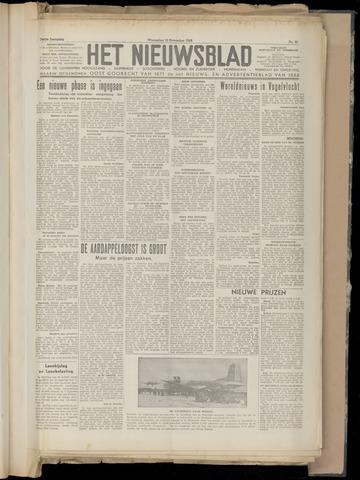 Het Nieuwsblad nl 1948-11-10