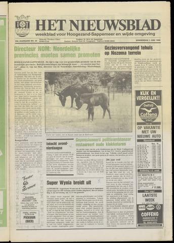 Het Nieuwsblad nl 1989-06-01