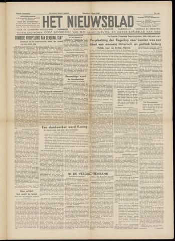 Het Nieuwsblad nl 1949-06-04