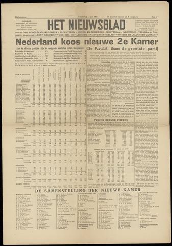 Het Nieuwsblad nl 1956
