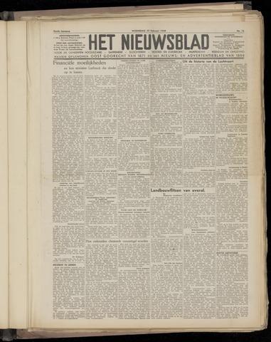 Het Nieuwsblad nl 1948-02-25
