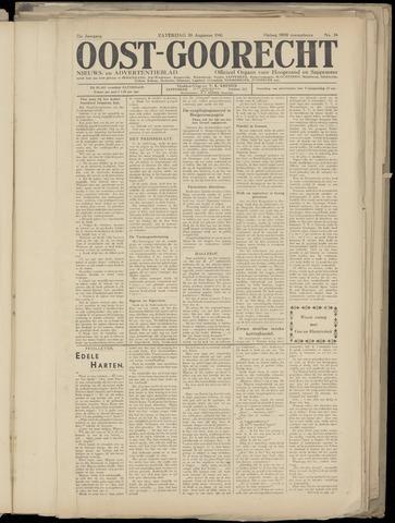 (Volksblad) Oost-Goorecht en Omstreken nl 1941-08-23
