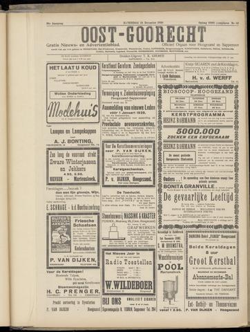 (Volksblad) Oost-Goorecht en Omstreken nl 1938-12-24