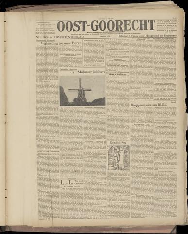 (Volksblad) Oost-Goorecht en Omstreken nl 1946-05-01
