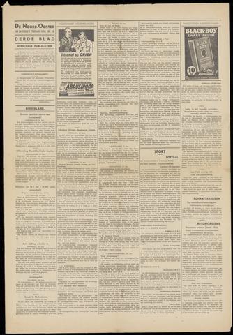Nieuws- en Advertentieblad, De Noord-Ooster nl 1936-02-01