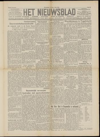 Het Nieuwsblad nl 1949-12-14