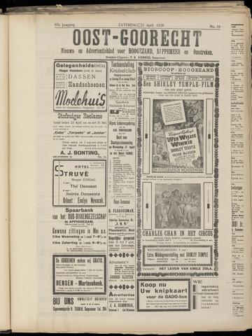 (Volksblad) Oost-Goorecht en Omstreken nl 1938-04-23