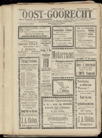 (Volksblad) Oost-Goorecht en Omstreken nl 1932-05-14