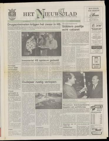 Het Nieuwsblad nl 1991-01-03