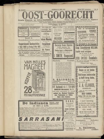 (Volksblad) Oost-Goorecht en Omstreken nl 1932-05-28