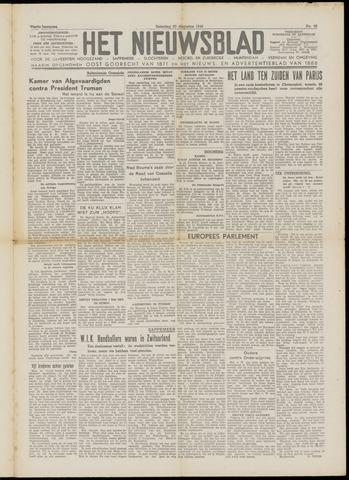 Het Nieuwsblad nl 1949-08-20