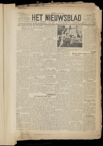 Het Nieuwsblad nl 1948-01-07
