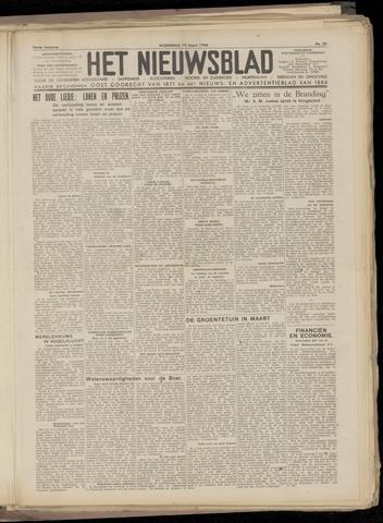 Het Nieuwsblad nl 1948-03-10