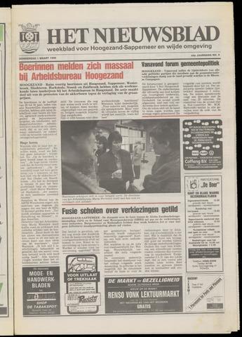 Het Nieuwsblad nl 1990-03-01