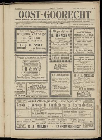 (Volksblad) Oost-Goorecht en Omstreken nl 1925-07-04