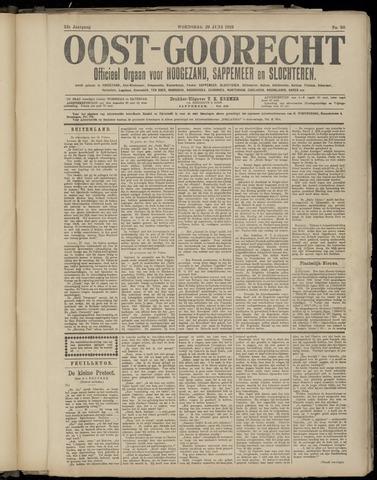 (Volksblad) Oost-Goorecht en Omstreken nl 1921-06-29