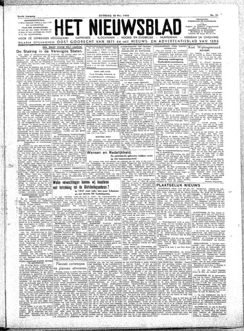 Het Nieuwsblad nl 1946-11-30