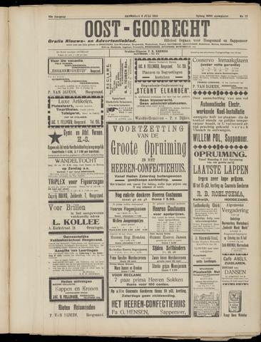 (Volksblad) Oost-Goorecht en Omstreken nl 1933-07-08