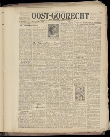 (Volksblad) Oost-Goorecht en Omstreken nl 1946-01-30