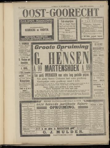 (Volksblad) Oost-Goorecht en Omstreken nl 1924-10-25