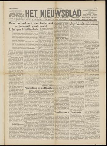Het Nieuwsblad nl 1949-08-24