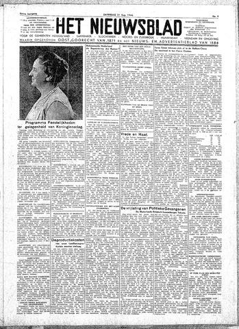 Het Nieuwsblad nl 1946-08-31
