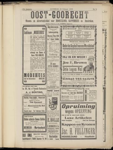 (Volksblad) Oost-Goorecht en Omstreken nl 1938-02-26