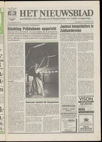 Het Nieuwsblad nl 1989-08-17