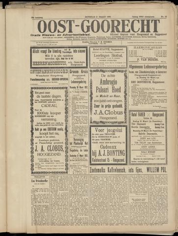 (Volksblad) Oost-Goorecht en Omstreken nl 1932-03-26