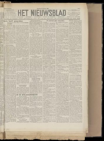 Het Nieuwsblad nl 1949-01-29