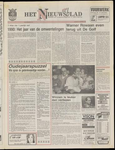 Het Nieuwsblad nl 1990-12-24