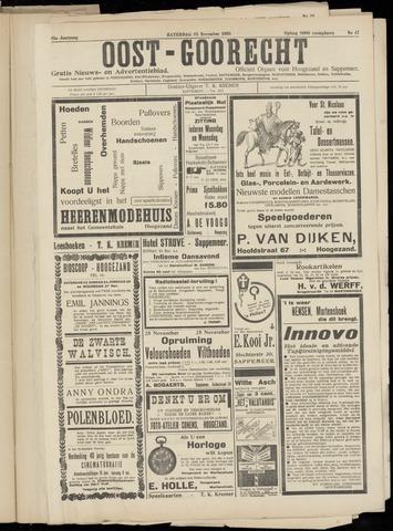 (Volksblad) Oost-Goorecht en Omstreken nl 1935-11-16